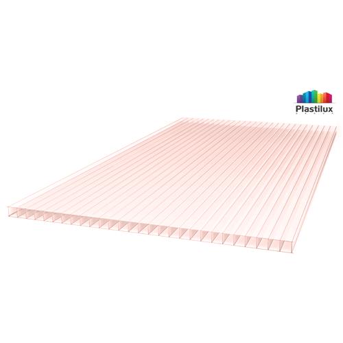 Polikarbonāts Greenhouse Nano 4mm