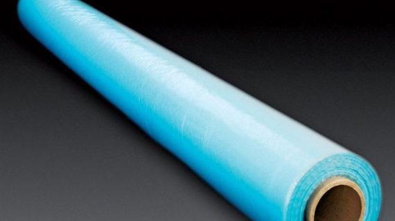 Plēve siltumnīcām ar ultravioletā starojuma aizsardzību
